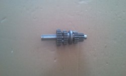 COUNTER SHAFT ASSY
