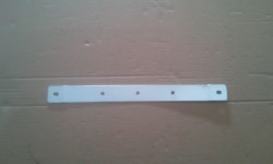 MOUNTING PLATE UPPER