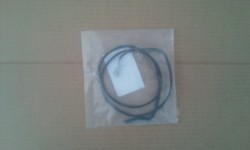 WIRE ASSY  FR  L  TURN SI