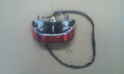 TAILLIGHT ASSY E11 50R 00